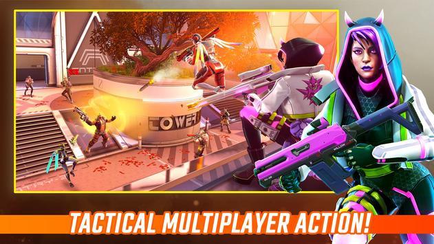 Shadowgun War Games - Online PvP FPS screenshot 3