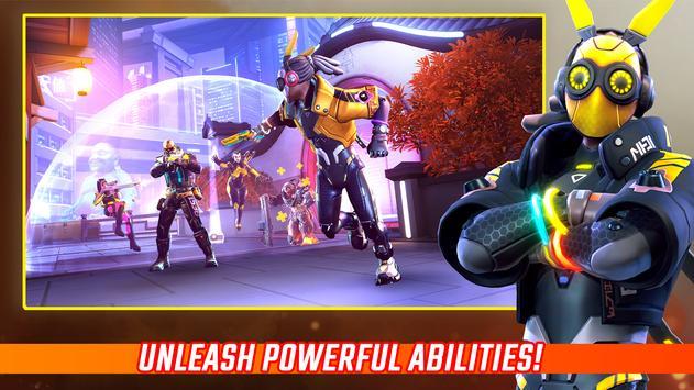 Shadowgun War Games - Online PvP FPS screenshot 4