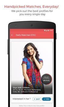 Madhva Matrimony screenshot 3
