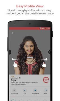 Madhva Matrimony screenshot 2