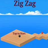 Zig Zag icon