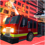Fire Truck - Firefighter Simulator APK