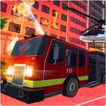 Fire Truck - Firefighter Simulator APK