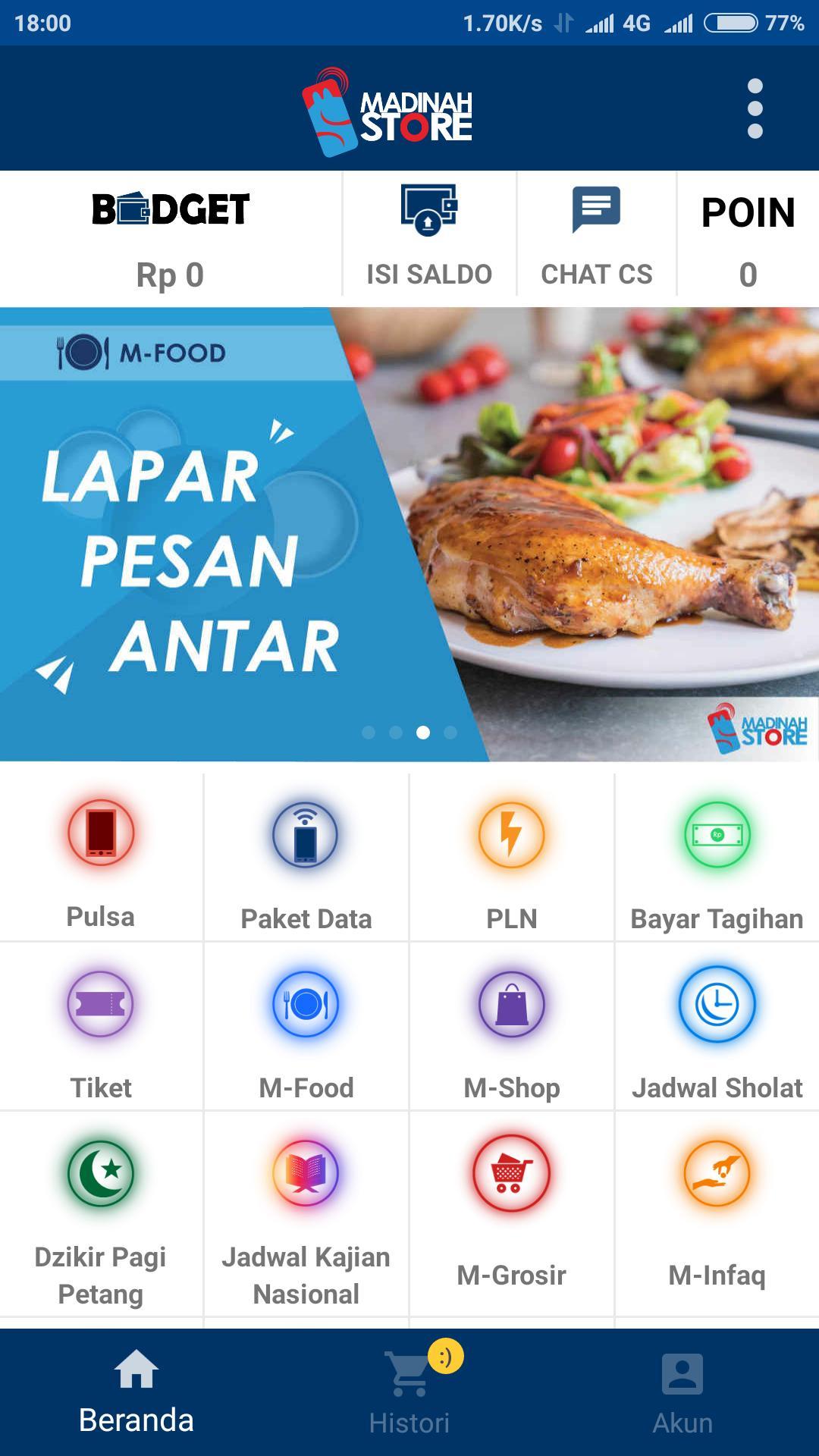 Madinah Store Pour Android Telechargez L Apk