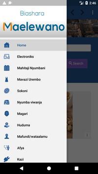 Biashara Maelewano screenshot 1