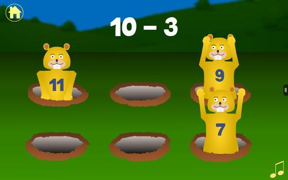 Math Quiz Free: Grades K,1,2,3 screenshot 21