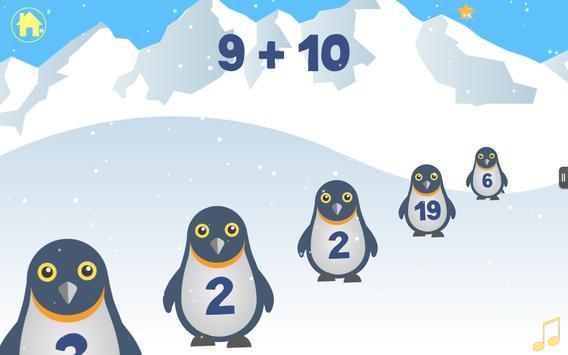 Math Quiz Free: Grades K,1,2,3 screenshot 4