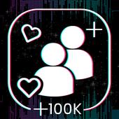 ikon Likes & Followers for TikTok 2020