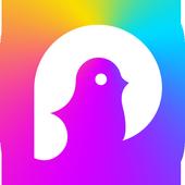 Pokekara-無料採点カラオケアプリ アイコン