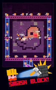 Super Retro World : Pixel Art Maker poster