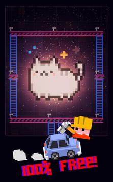 Super Retro World : Pixel Art Maker screenshot 3