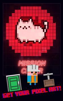 Super Retro World : Pixel Art Maker screenshot 5