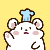 Hamster cookie factory - tycoon game icon
