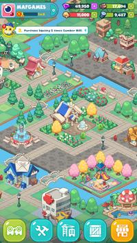 Merge Village screenshot 12