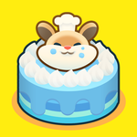 My Factory Cake Tycoon - idle tycoons-APK