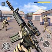 Army Commando Playground icon
