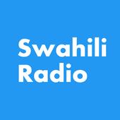All Swahili Radio Station icon