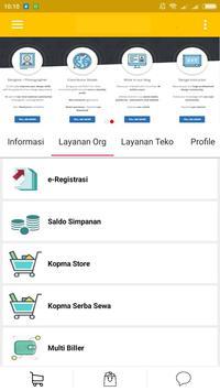 TEKO screenshot 2
