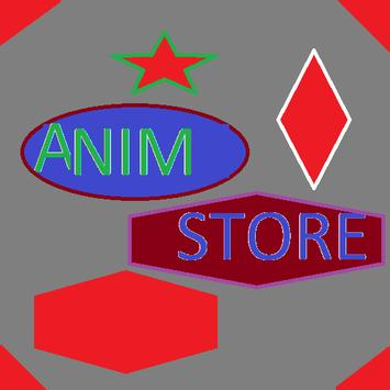 ANIM STORE screenshot 1