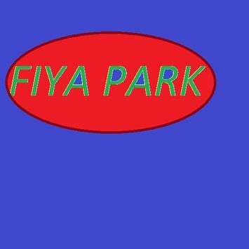 FIYA PARK poster