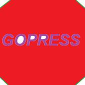 GOPRESS icon
