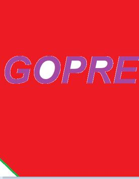 GOPRESS poster