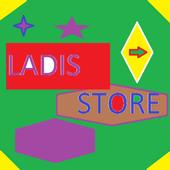 LADIS SHOP icon