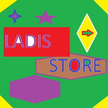 LADIS SHOP screenshot 1