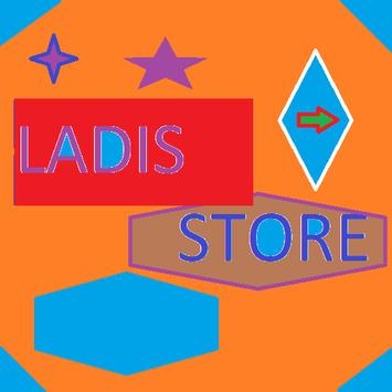 LADIS SHOP screenshot 2
