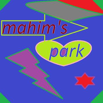 MAHIM'S PARK screenshot 1