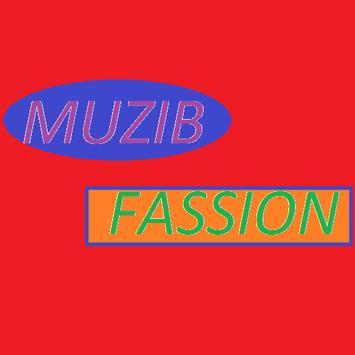 MUZIB FASSION screenshot 1