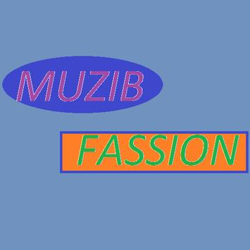 MUZIB FASSION screenshot 2