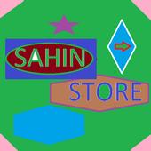 SAHIN STORE icon
