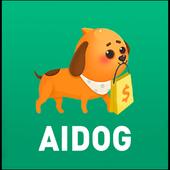 ikon Aidog Penghasil Uang Assistance