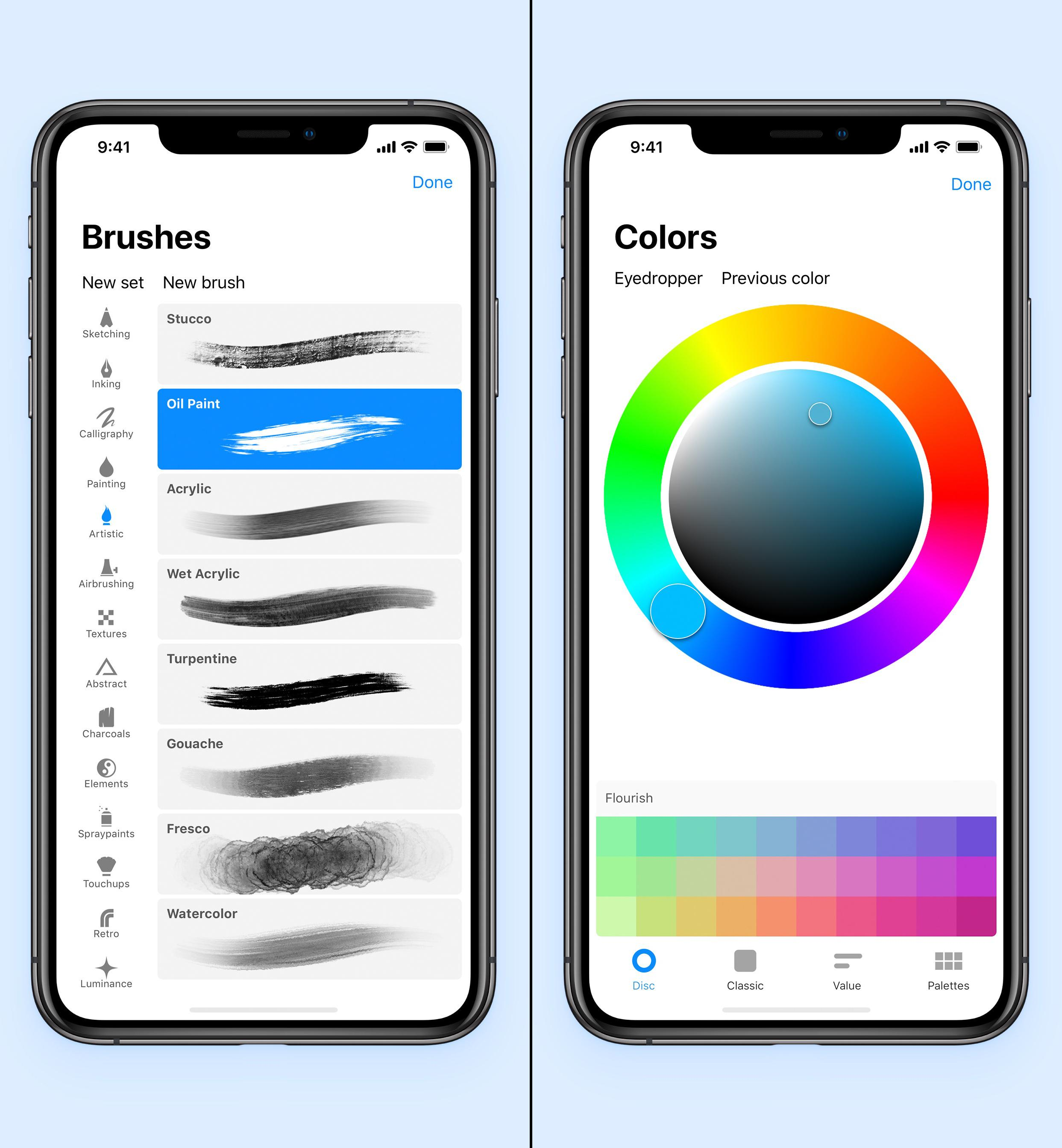 Procreate Pocket for Android - APK Download