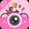 Makeup Camera - Beauty Makeup Photo Editor biểu tượng