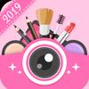 Makeup Camera ícone