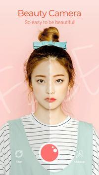 Makeup Camera poster