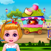 Carnival Game For Kids icon