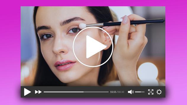 Makeup Tutorial screenshot 3