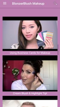 Makeup Videos screenshot 6