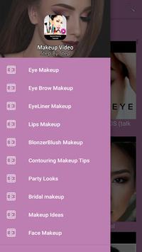 Makeup Videos poster