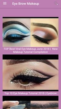 Makeup Videos screenshot 2