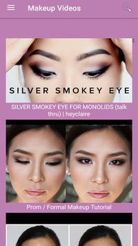 Makeup Videos screenshot 3