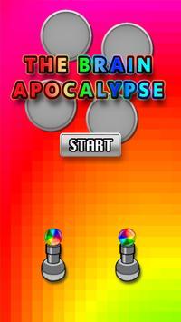 The Brain Apocalypse poster