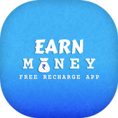 Earn Money : FreeRecharge App icon
