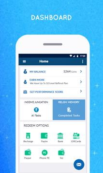 Earn Money : FreeRecharge App poster