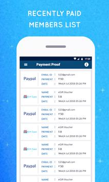 Earn Money : FreeRecharge App screenshot 2