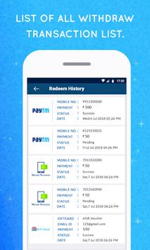 Earn Money : FreeRecharge App screenshot 3