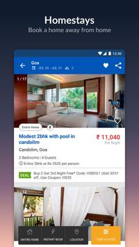 MakeMyTrip screenshot 6
